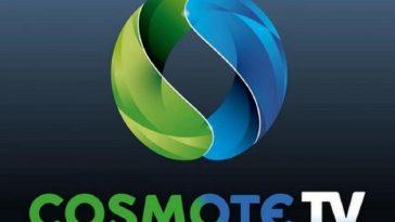 Broadcastnews cosmote tv 2