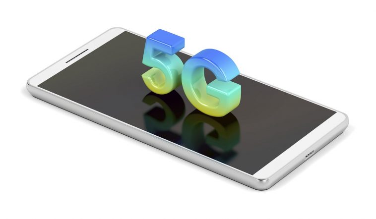 broadcastnews.gr 5g smart phone