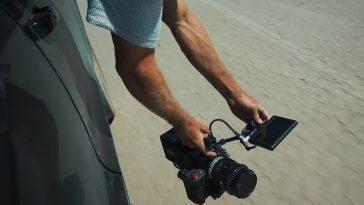 broadcastnews.gr shoot handheld