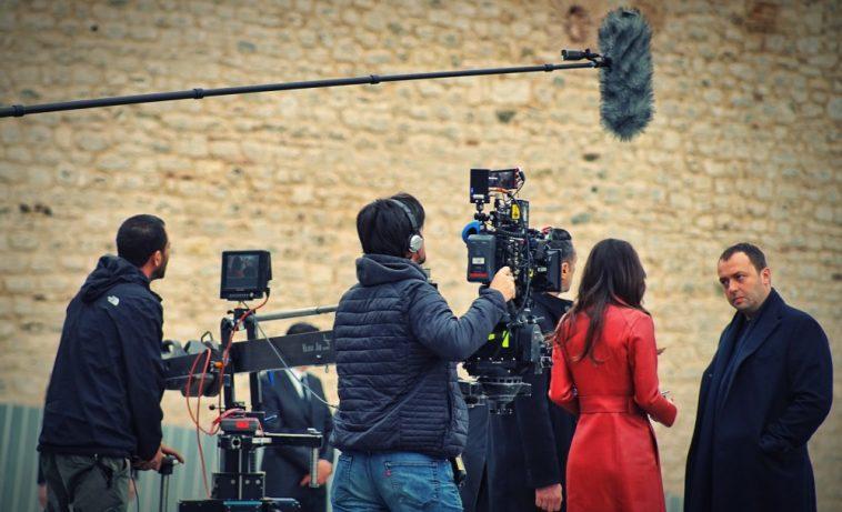 broadcastnews director film production camera digital