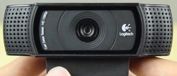 broadcastnews.gr Logitech C920 Hd Web Camera