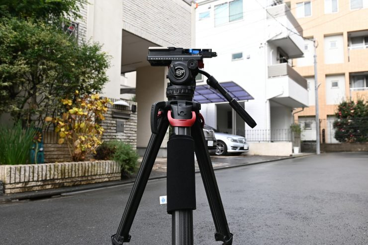 broadcastnews.gr Sachtler Flowtech 100 75 bluestar tripad photo