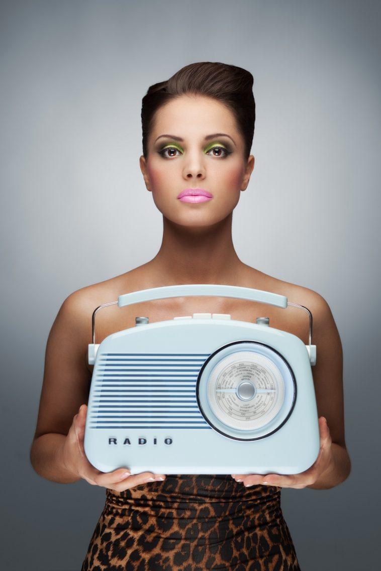 broadcastnews.gr the radio girl