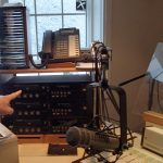 Broadcastnews local radio