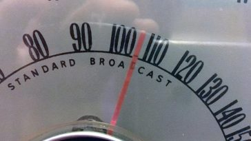 Broadcastnews radio tuning