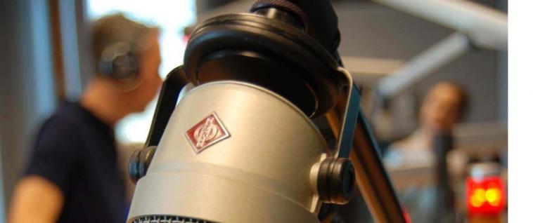 broadcastnews like and share radioshow