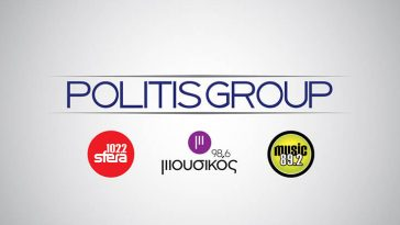 Broadcastnews Politis Group Radio Stations