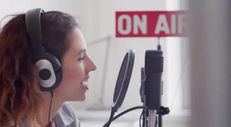 Broadcastnews Radio broadcast