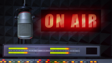 Broadcastnews radio voice talents