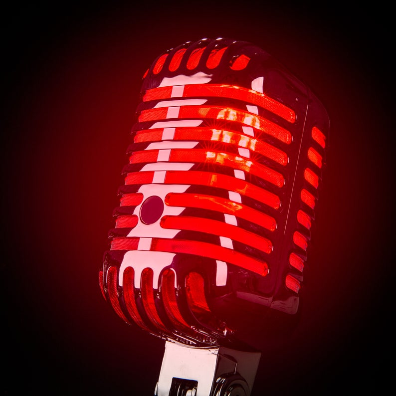 broadcastnews.gr onair mic lamp