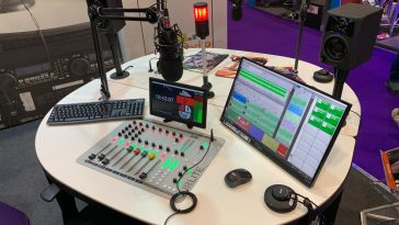 radio station dhd broadcastews