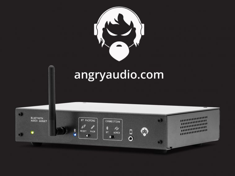 AngryAudio BluetoothAudioGadget FrontWeb studioanalysis broadcastnews