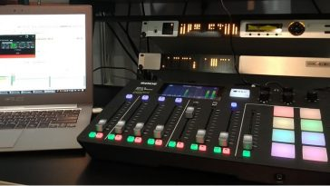 sound4 streaming broadcastnews