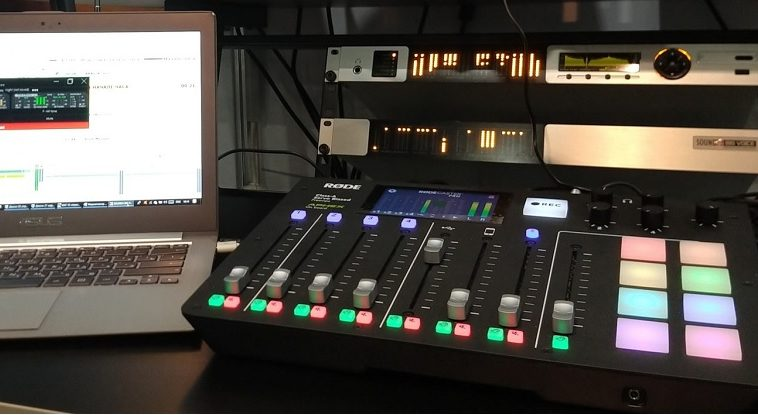 sound4 streaming broadcastnews