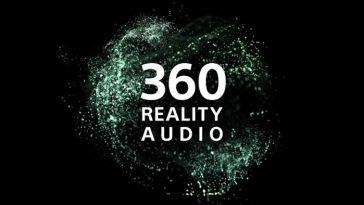 sony anakoinonei tin epektasi tou oikosystimatos 360 reality audio broadcastnews