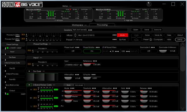 sound4 big voice2 software 01