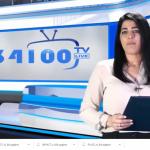 34100 TV Maria karapa