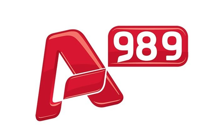 i eiira ypodechetai ton alpha 98.9 broadcastnews