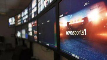 i la liga stin nova gia 5 chronia broadcastnews