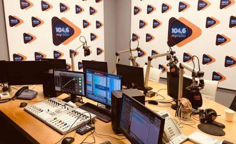 myradio athens broadcastnews
